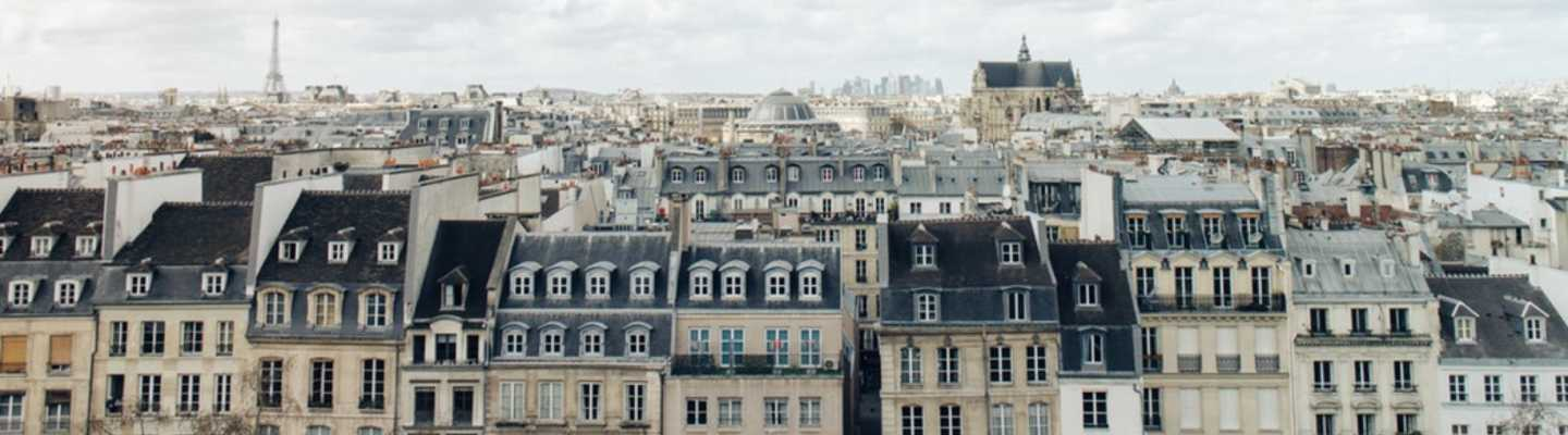 How to find an apartment in Paris?