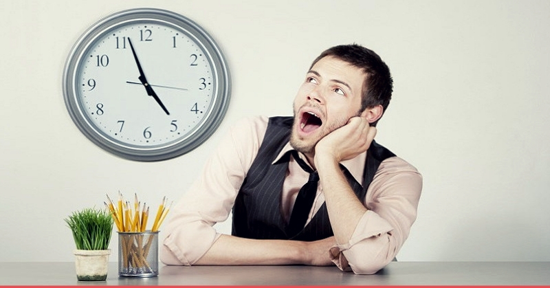 How to spend time faster (at work or at any time)