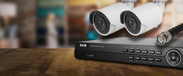 Video surveillance system: how to choose the right thing?