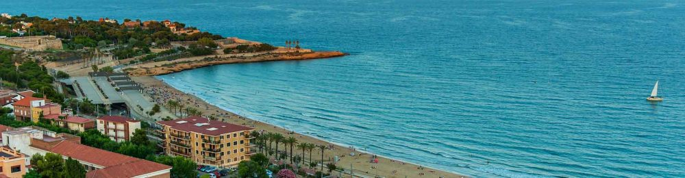Tarragona, a sublime city for campers